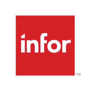Software koppeling logo Infor
