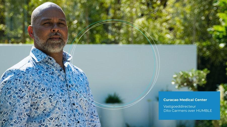 Bekijk de video over CMC (Curaçao Medical Center)