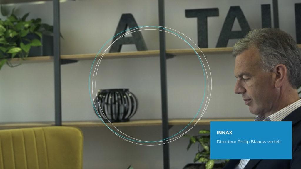 Bekijk de video over Innax