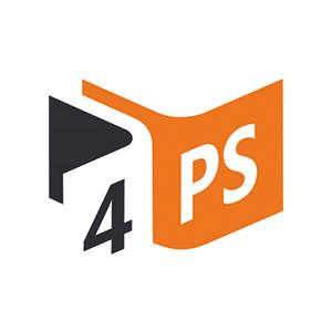 Software koppeling logo 4PS
