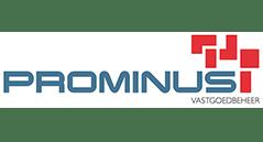 Logo Prominus Vastgoedbeheer